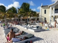 Papagayo Beach Club (Jan Thiel)