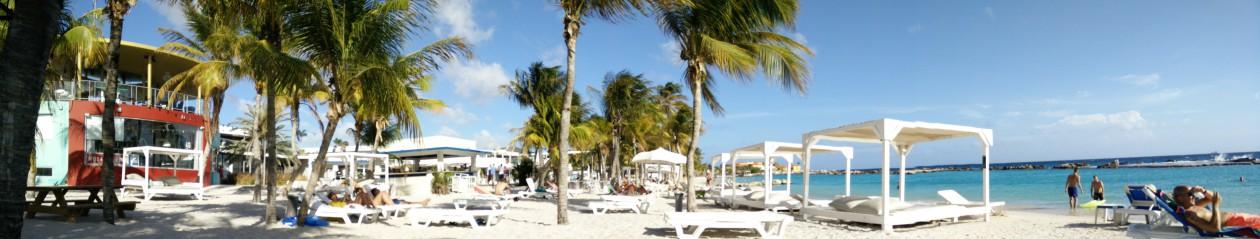 Tropenvilla Bottelier Curaçao